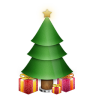 Tree Icon 96px png