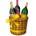 Basket Icon icon