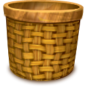 Basket 2 Icon icon