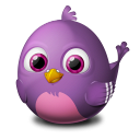 Pidgin Icon 128px png