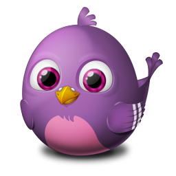 Pidgin Icon 256px png