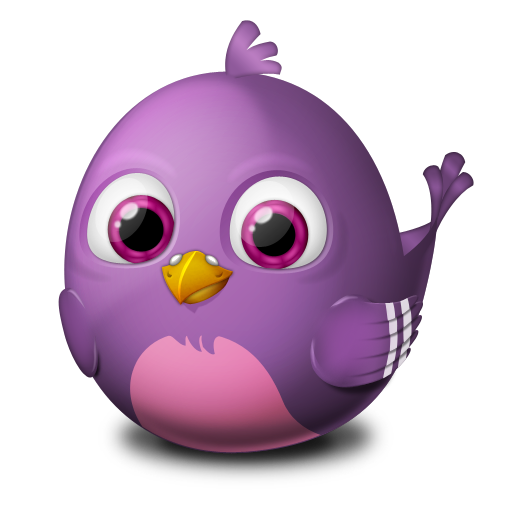 Pidgin Icon 512px png