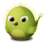Sunbird Icon 64px png