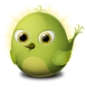 Sunbird Icon 96px png