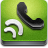 Voice Dialer Icon 48px png