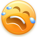 Cry Icon 128px png