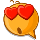 Love Icon 128px png