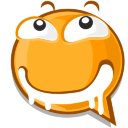 Slobber Icon 128px png