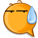 Sweat Icon 128px png