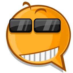 Cool Icon 256px png
