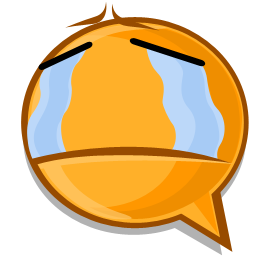Cry Icon 256px png