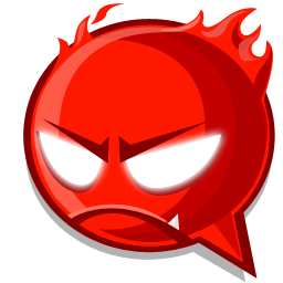 Fire Icon 256px png