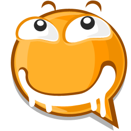 Slobber Icon 256px png