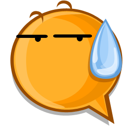 Sweat Icon 256px png
