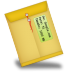 Gmail Sobre Icon 72px png