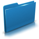 Folder Icon 128px png