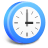 Clock Icon 48px png