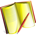 Notes Icon 128px png