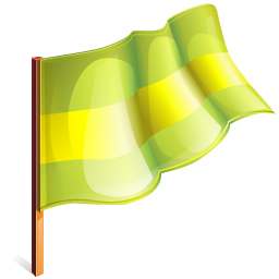 Flag Icon 256px png