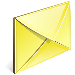 Mail Icon 256px png