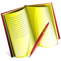 Notes Icon 256px png