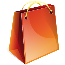 Shopping Icon 256px png