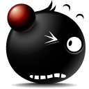 Beaten Icon 128px png