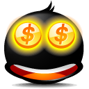 Money Icon 128px png