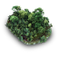 Grassy Stone Icon 64px png
