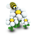 Busy Bee Icon 72px png