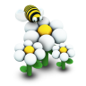 Busy Bee Icon 96px png