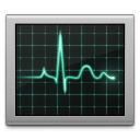 Activity Monitor Icon icon