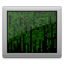 Matrix Icon icon