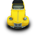 2CV Icon 128px png