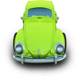 Beatle Icon 256px png