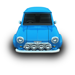 Mini Icon 256px png