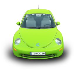 New Beatle Icon 256px png