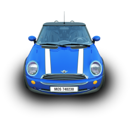 New Mini Icon 256px png