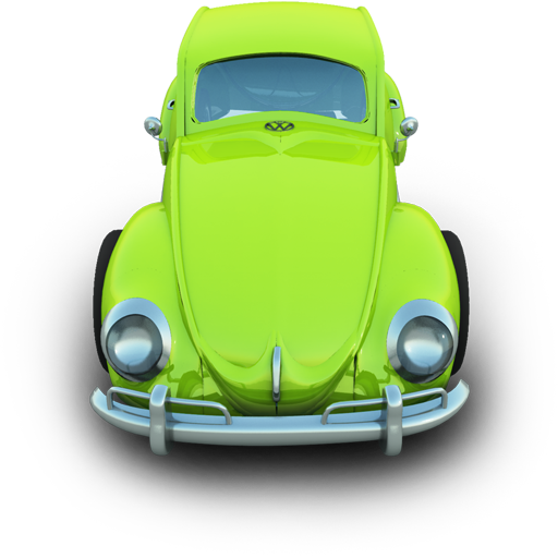 Beatle Icon 512px png