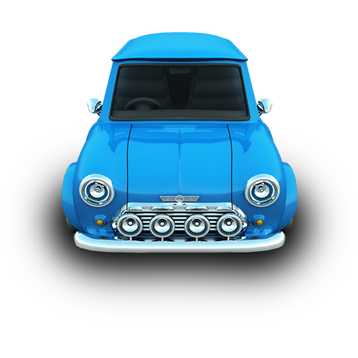 Mini Icon 512px png