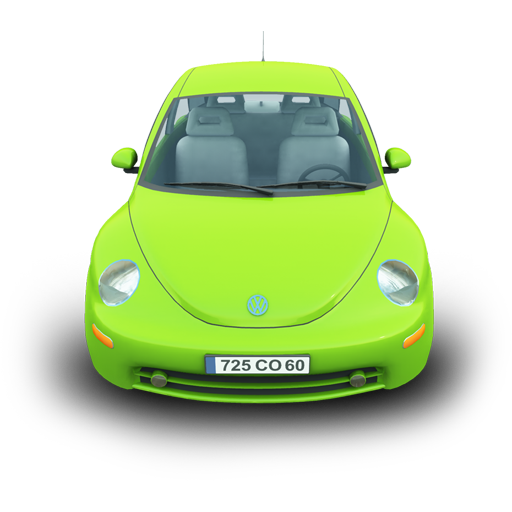 New Beatle Icon 512px png