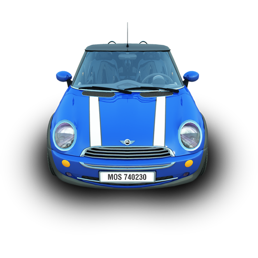 New Mini Icon 512px png