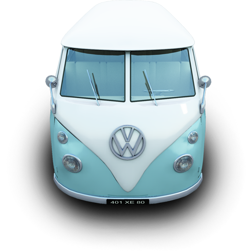 Volkswagen Icon 512px png