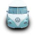 Volkswagen Icon 72px png