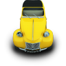2CV Icon 96px png