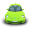 New Beatle Icon 96px png