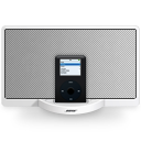 BOSE SoundDock (black) Icon icon