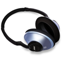 BOSE TriPort (blue) Icon 128px png