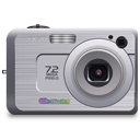 CASIO ex-Z750 Icon 128px png