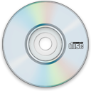 CD Art Icon icon